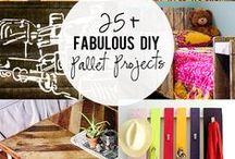 Crafts & DIY Projects / Pretty things, Things to make, Nic-Nacks