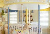 Kiddie Corner #2 / Children, Playtime, Toys & Projects