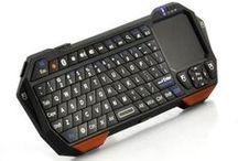 High Tech Gadgets