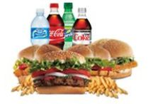 BK® Delivers | Delivery Deals / Grab your friends, and grab a Delivery Deal!