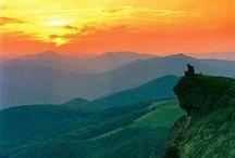 Mountain, Polskie Gory / #Poland, #Tatry, #Bieszczady, #Karkonosze, Góry, Gory Swietokrzyskie, #Polska, #Mountain, #Tatra, #polski, #polskie, #polish, #Zakopane, #travel, #wakacje, #weekend, #places / by Arleta Szymczuk