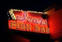 Bar&Grills*Clubs & Restaurants  / Food & Drinks
