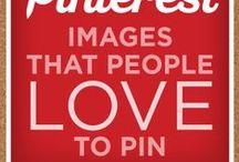 Pinteresting / Pinterest News