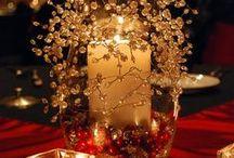 Candles & Miniature Lights / Light