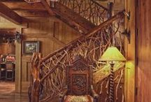 Country Living Decor  / Country, Crafts, Decor
