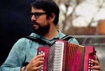 Music Role Models  / by Rodrigo Aguilar Palomo
