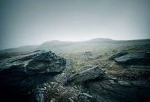 Paisagem / Referências de fotógrafos de paisagem