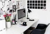 Study & Home Office Ideas