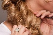 UpDo's, Bridal, and Long Hair Styles / For my clients