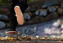 Skateboarding!!!