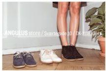 ANGULUS | womens shoes