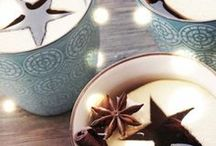 Christmas Food and Baking Ideas