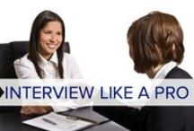 HOW TO: INTERVIEW LIKE A PRO