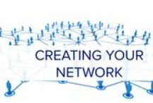 HOW TO: CREATE YOUR NETWORK