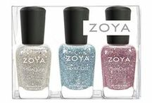 Zoya Magical Pixie Koleksiyonu / Zoya Magical Pixie Koleksiyonu 2014