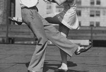 interests   swing dancing
