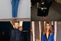 Celebrity wear