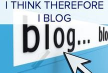 HOW TO: BLOG LIKE A PRO / Pages from CareerOnward's Very Own Blog