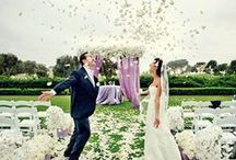 Wedding Inspiration {Special Photos} / Photos that inspire...