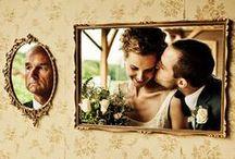 Wedding Inspiration {Photobooth} / Click, click, click ... have fun everyone!
