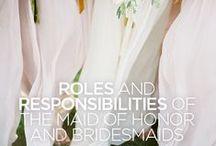 Wedding Inspiration {Pro Advice}