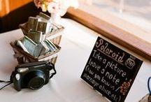 Wedding Inspiration {Guest Book}