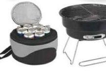 TAILGATE PARTY! / Have the best setup around with all of these convenient tailgate pieces!