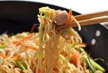 """Asian . Real Deal / Asian recipes from reliable sources. Proper recipes, for when I am after the """"real deal"""" from bloggers that I trust when I'm after Asian recipes. eg. Chow Mein is NOT just made with soy sauce and sugar! Also includes some very selected modern/fusion Asian recipes."""