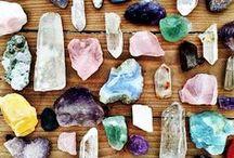 health   crystals, stones, & herbs