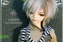 Dollzone Megi & Co.