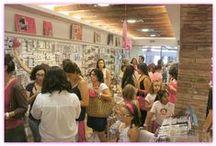 Marakiscrap / Nuestra tienda, nuestros proyectos, nuestras clases y talleres, nuestros proyectos de DT...