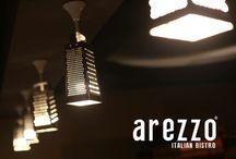 Arezzo Italian Bistro / Italian Bistro in România