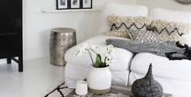 House Tours / Do you love exploring other people's homes? Pull up a seat and let's take a virtual look around some stylish homes in this Pinterest house tour!