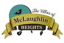 The Villa's of McLaughlin Heights / Located at 1402 Gord Vinson Ave. in Courtice, Ont.  Priced from $260,990 with a SQFT Range of 693 to 1,508  Contact our lead sales rep., Anita Cheung at 905-723-7774 or, visit our website at http://www.halminenhomes.com/the-villas-of-mclaughlin-heights for more information.
