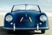 Vintage Cars / Handpicked and frequently updated collection of unique vintage cars from all over the world and all manufacturers. // Take a look at my other car related boards.