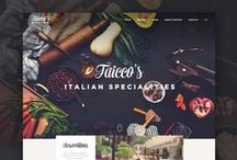 Webdesign Inspiration / Handpicked and frequently updated collection of inspirational webdesign projects. Take a look at my other design related boards for more inspiration on Graphic Design, Typography, Webdesign, Illustration and Photography.