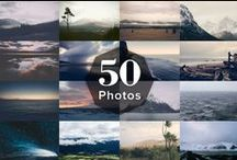 Landscape Photo Bundle Vol. I / All landscape and nature photos in this board are included in the high-resolution stock photo bundle 'Landscape Photo Bundle Vol. I' on Creative Market for only $29: https://creativemarket.com/PhotoMarket/230057-Landscape-Photo-Bundle-Vol.-1-SALE?u=PhotoMarket // Subjects include: Water / Waves / Clouds / Ocean / Sky / Mountains / Snow / Road / Flowers / Forest / Leaves / Wood / Lake / Desert / Tree / Sea / Sunset / Sunrise / Ice / Coast / Beach / Waterfall / Lifestyle / Nature / Travel