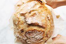 Bagværk / Baking - breads n' buns