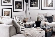 - INTERIORS - / Interior design, decor, diy and home decoration in order to make a beautiful home.