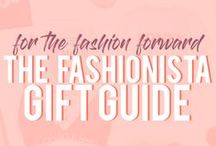 - GIFT GUIDE - / Need to buy a present? Here's my ultimate gift collection to cover every occasion and every person!