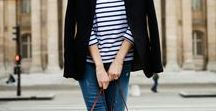 - BRETON STRIPE - / Do you love stripes? The Breton Stripe is an instant classic and this is how to wear it!