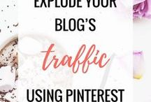 - PINTEREST - / Looking for Pinterest resources to increase your followers and engagement? Everything Pinterest you need to know!