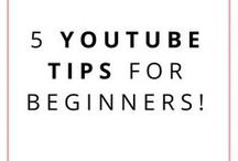 - YOUTUBE - / Everything you need to know about YouTube - from content creation to building a loyal tribe of viewers and followers! Build your brand and your channel quickly and easily.