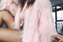 - FAUX FUR FASHION - / Faux Fur outfits and fashion perfect for fall, winter, autumn, and colder weather. Think plenty of fluffy and furry outfits colours to keep you looking fashionable this winter.
