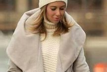 - CREAM FALL & WINTER FASHION - / Cream and beige outfits and fashion perfect for fall, winter, autumn, and colder weather. Think cream, beige and plenty of earthy colours to keep you looking fashionable this winter.
