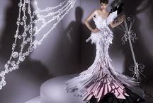 ~ Paper Dress ~ / by Sarah Chan