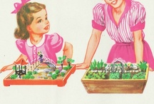 Grow it Yourself Garden Tips / Great Gardening how-to's, ideas, tips, and tricks for your garden! I wish my yard was bigger!