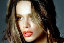 #Ruxandra #Bar - Romania / Pop Star and Fashion Model