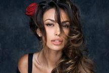 #Madalina #Ghenea - #Romania / The Stunning#Sexy #Fashion #Model #Celebrity #Beauty #Makeup #Photography #Fitness #Lingerie