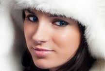 #Irina #Banita - Romania / #Fashion#Hair#Makeup#Beauty#Style#Romanian#Model#Photography
